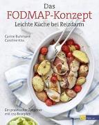 Cover-Bild zu Buhmann, Carine: Das FODMAP-Konzept