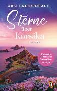Cover-Bild zu Breidenbach, Ursi: Sterne über Korsika