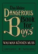 Cover-Bild zu Iggulden, Conn: Das kleine Dangerous Book for Boys