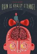 Cover-Bild zu Haines, Steve: Pain is Really Strange