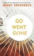 Cover-Bild zu Erpenbeck, Jenny: Go, Went, Gone