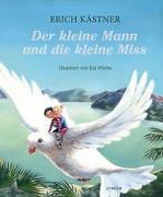 Cover-Bild zu Der kleine Mann und die kleine Miss von Kästner, Erich