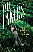 Cover-Bild zu Ein reizender Job für eine Frau (eBook) von James, P. D.