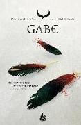 Cover-Bild zu Die Rabenringe - Gabe (Band 3) von Pettersen, Siri