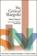 Cover-Bild zu Margolis, Joseph: Critical Margolis, The (eBook)