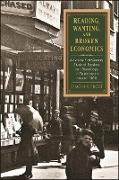 Cover-Bild zu Frost, Simon R.: Reading, Wanting, and Broken Economics (eBook)