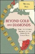 Cover-Bild zu Free, Melissa: Beyond Gold and Diamonds (eBook)