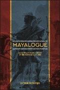 Cover-Bild zu Montejo, Victor: Mayalogue (eBook)