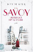 Cover-Bild zu Wahl, Maxim: Das Savoy - Aufbruch einer Familie (eBook)