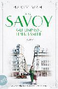 Cover-Bild zu Wahl, Maxim: Das Savoy - Geheimnisse einer Familie (eBook)