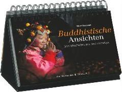 Cover-Bild zu Buddhistische Ansichten von Glogowski, Dieter