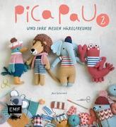 Cover-Bild zu Pica Pau und ihre neuen Häkelfreunde - Band 2