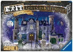 Cover-Bild zu EXIT Adventskalender