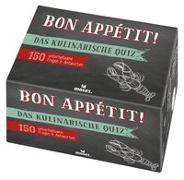 Cover-Bild zu Völker, Thies: Bon appétit!