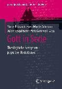 Cover-Bild zu Gutmann, Hans-Martin (Hrsg.): Gott in Serie (eBook)