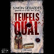 Cover-Bild zu Geraedts, Simon: Teufels Qual (ungekürzt) (Audio Download)