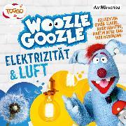 Cover-Bild zu Reinl, Martin (Gelesen): Woozle Goozle - Luft & Elektrizität (Audio Download)