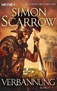 Cover-Bild zu Scarrow, Simon: Verbannung (eBook)