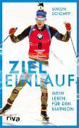 Cover-Bild zu Schempp, Simon: Zieleinlauf