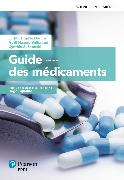 Cover-Bild zu Guide des médicaments, 5e éd.   Manuel (imprimé) + GDM mobile (60 mois) von J. Hopfer Deglin A. Hazard Vallerand C. Sanoski