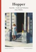 Cover-Bild zu Hopper, Edward: Hopper: Amerika - Licht und Schatten eines Mythos