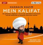Cover-Bild zu Mein Kalifat von Kazim, Hasnain