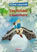 Cover-Bild zu Lindgren, Astrid: Die Brüder Löwenherz