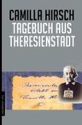 Cover-Bild zu Hirsch, Camilla: Tagebuch aus Theresienstadt