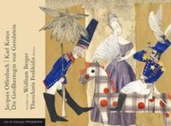Cover-Bild zu Offenbach, Jacques (Komponist): Die Großherzogin von Gerolstein