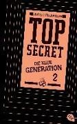 Cover-Bild zu Top Secret. Die Intrige von Muchamore, Robert