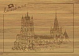 Cover-Bild zu 27819 Bambus Lausanne Romandie GVA_Riviera103