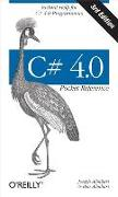 Cover-Bild zu Albahari, Joseph: C# 4.0 Pocket Reference (eBook)