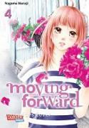 Cover-Bild zu Nanaji, Nagamu: Moving Forward 4