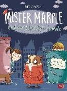 Cover-Bild zu Mister Marple und die Schnüfflerbande - Wo steckt Dackel Bruno? von Gerhardt , Sven