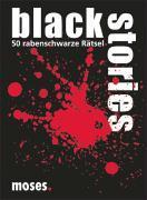 Cover-Bild zu Black Stories 1 von Bösch, Holger