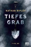 Cover-Bild zu Tiefes Grab von Ripley, Nathan