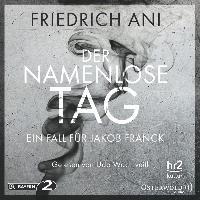 Cover-Bild zu Ani, Friedrich: Der namenlose Tag