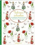 Cover-Bild zu Geschenkpapier-Buch - Schöner Schenken (Blumenkinder) von Behr, Barbara (Illustr.)