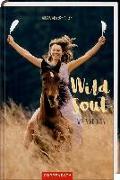 Cover-Bild zu Wild soul von Meyer-Kahlen, Alexia