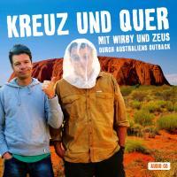 Cover-Bild zu Kreuz und Quer - Australien von Wirbitzky, Michael