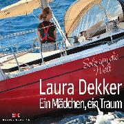 Cover-Bild zu Ein Mädchen, ein Traum von Dekker, Laura