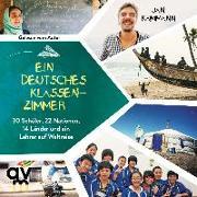 Cover-Bild zu Ein deutsches Klassenzimmer von Kammann, Jan