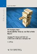 Cover-Bild zu Katschemba, Torsten: Prüfungswissen Fachkraft für Schutz und Sicherheit, Band 1