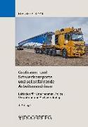 Cover-Bild zu Rebler, Adolf: Großraum- und Schwertransporte und selbstfahrende Arbeitsmaschinen