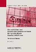 Cover-Bild zu Stehle, Heinz: Die rechtlichen und steuerlichen Wesensmerkmale der verschiedenen Gesellschaftsformen
