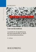 Cover-Bild zu Kalbfleisch, Helmut: Interventionsdienst