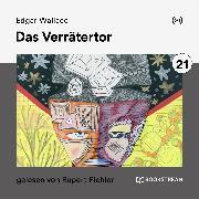 Cover-Bild zu Das Verrätertor (Audio Download) von Wallace, Edgar