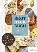 Cover-Bild zu Geißler, Lutz: Brotbackbuch Nr. 4 (eBook)