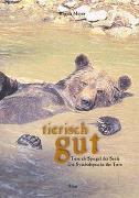 Cover-Bild zu tierisch gut von Meyer, Regula