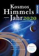 Cover-Bild zu Kosmos Himmelsjahr 2020 von Keller, Hans-Ulrich